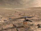 Simulation du vol du mini hélicoptère
