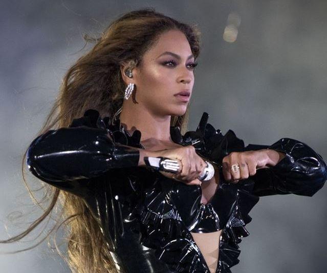 """Beyonce accusé de plagiat sur """"Spirit"""""""
