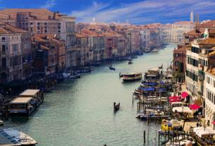 Italie Coronavirus épidémie Économie Europe