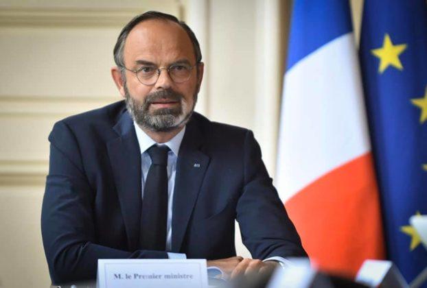Le premier ministre Edouard Philippe a présenté sa démission au président Emmanuel Macron, le vendredi 3 juillet 2020.
